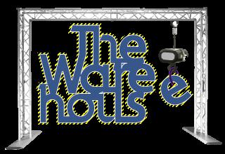 The Warehouse at PLASA Focus Glasgow: 2-3 December, 2014