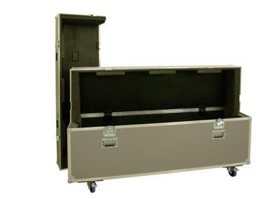 "80"" LCD plasma case"