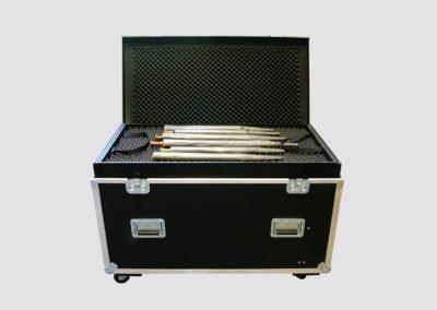 Pipe organ case 2