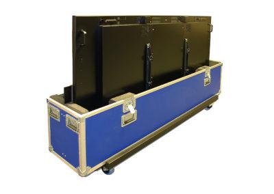 "84"" LCD plasma case"