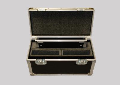 Matrox rack case