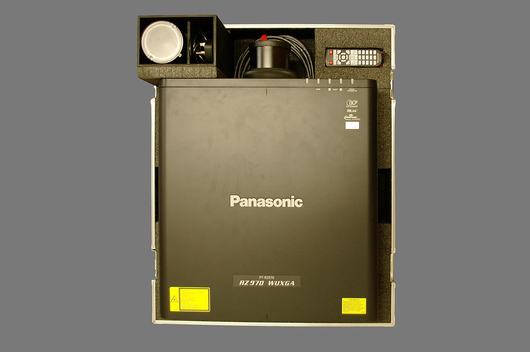 Panasonic projector case_04