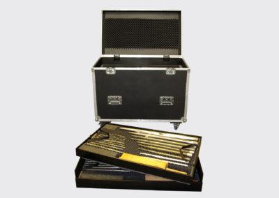 Pipe organ case 1