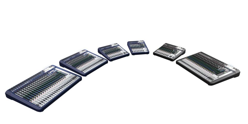 USB Multitrack Recording